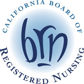 BRN Approved continuing education approvals